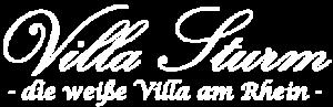 Villa Sturm - Ferienwohnung